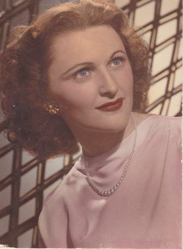 Margaret Estelle Miller