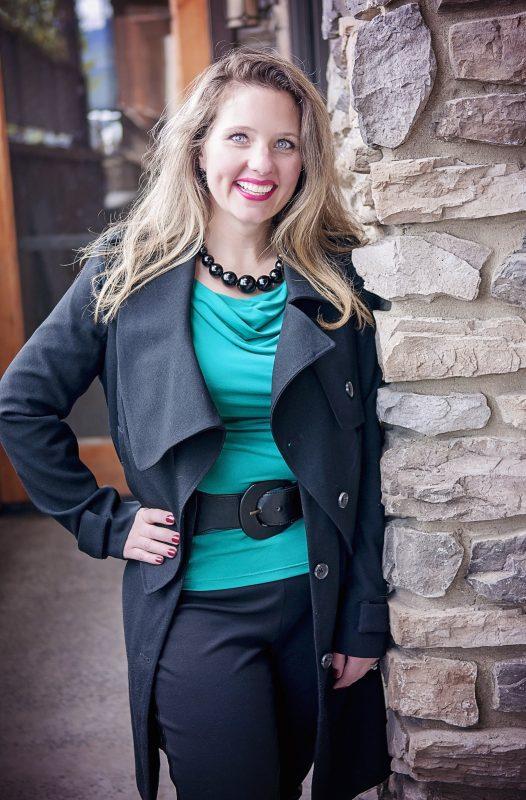 Jen Campbell personal branding expert