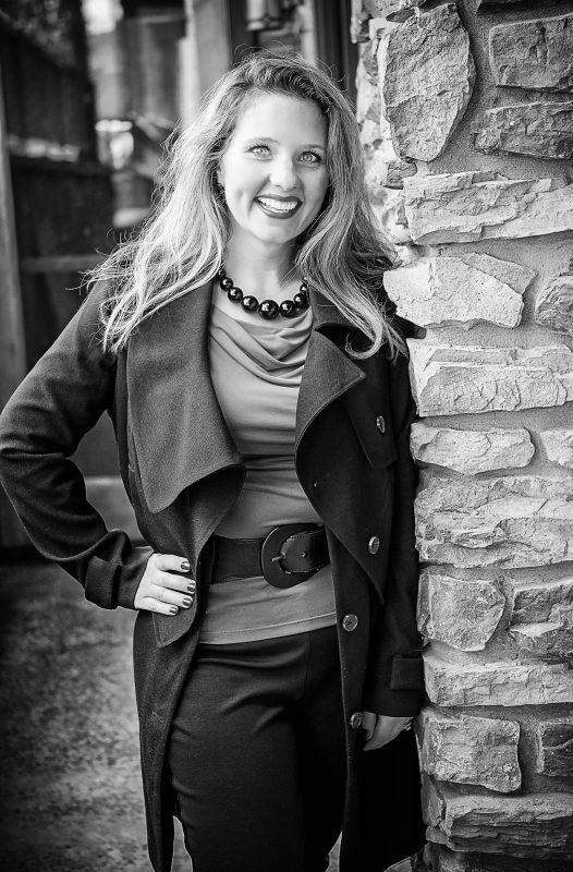 Jen Campbell personal branding expert entrepreneurial connector