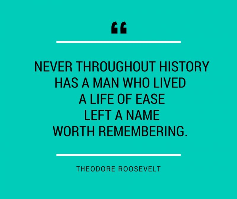 Theodore Roosevelt Quote (1)