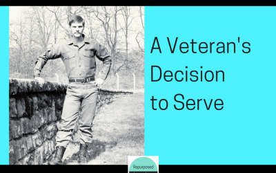 A Veteran's Decision to Serve