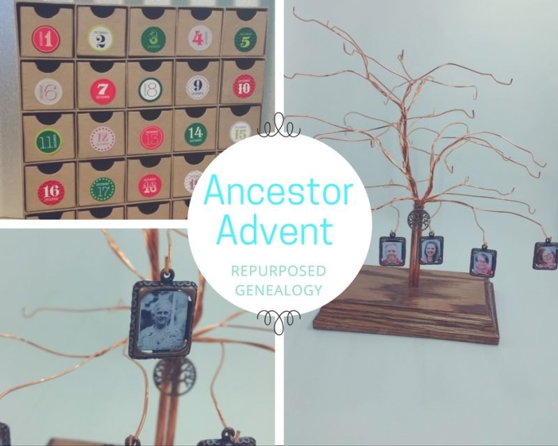 ancestor-advent