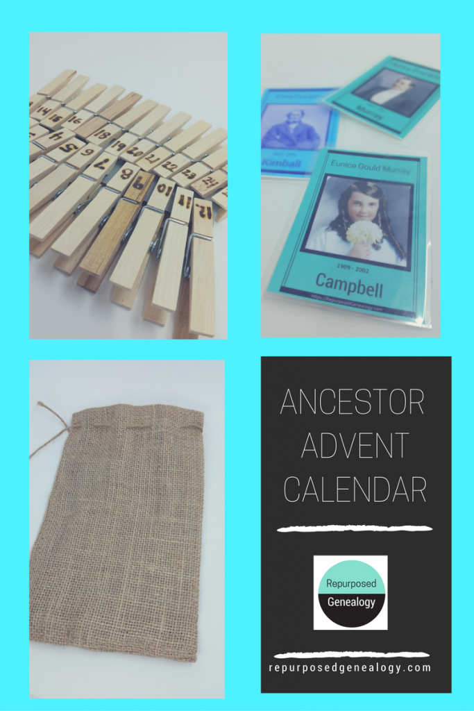diy-ancestor-advent-calendar