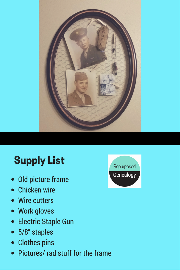 diy-heritage-gift-repurposed-picture-frame-ancestor-wall-display-2