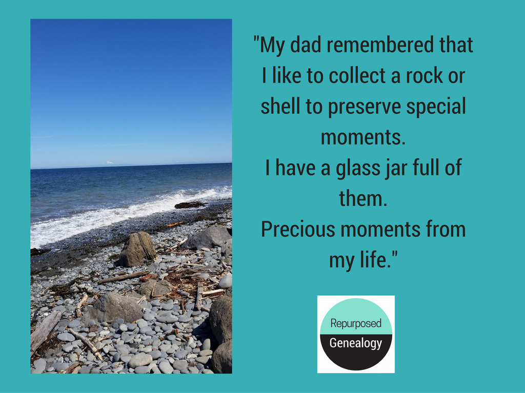 my-dad-remembered-that-i-like-to-collect-a-special-rock-or-shell-to-remember-i-have-a-glass-hurricane-with-the-bottom-full-of-them-precious-moments-from-my-travels
