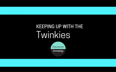 Keeping up With the Twinkies