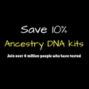 DNA discount, Ancestry DNA discount, DNA test